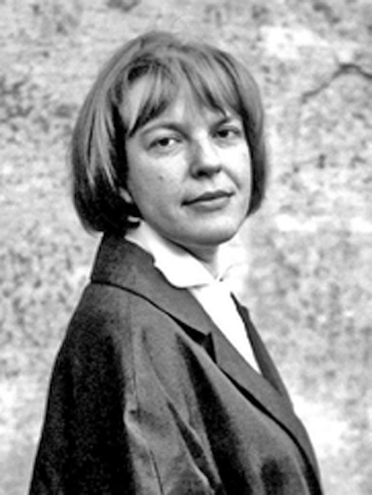 Ingeborg Bachmann poems