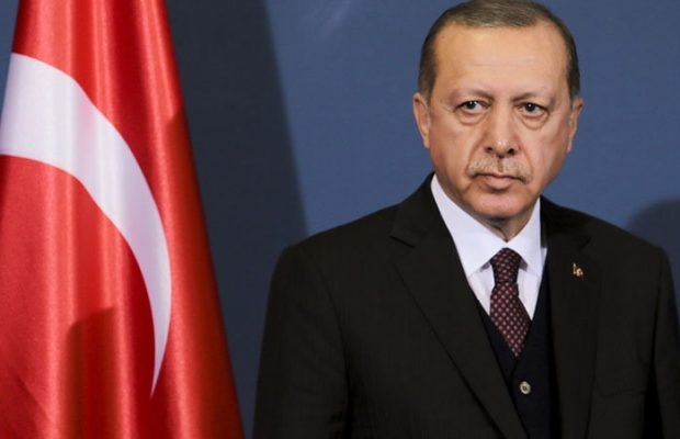 Erdogan declared winner of Turkey presidential polls