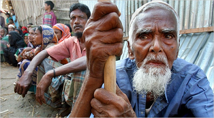 Life expectancy rises to 72 in Bangladesh