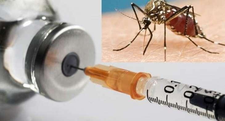 Scientists for malaria vaccine using parasite mapping technique