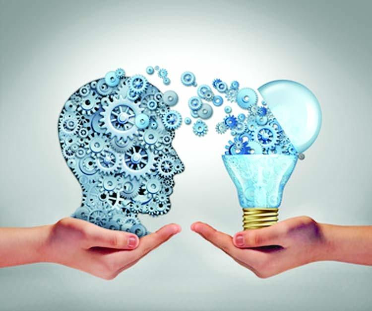 Increasing power of creativity and proactivity
