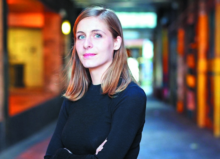A conversation with Eleanor Catton