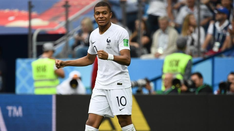 'Mbappe a star for next 15 years'