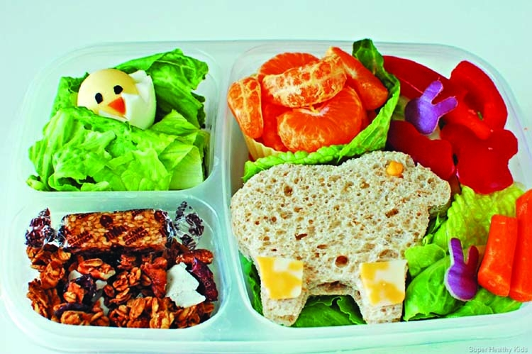 What's really in your kid's lunch box?