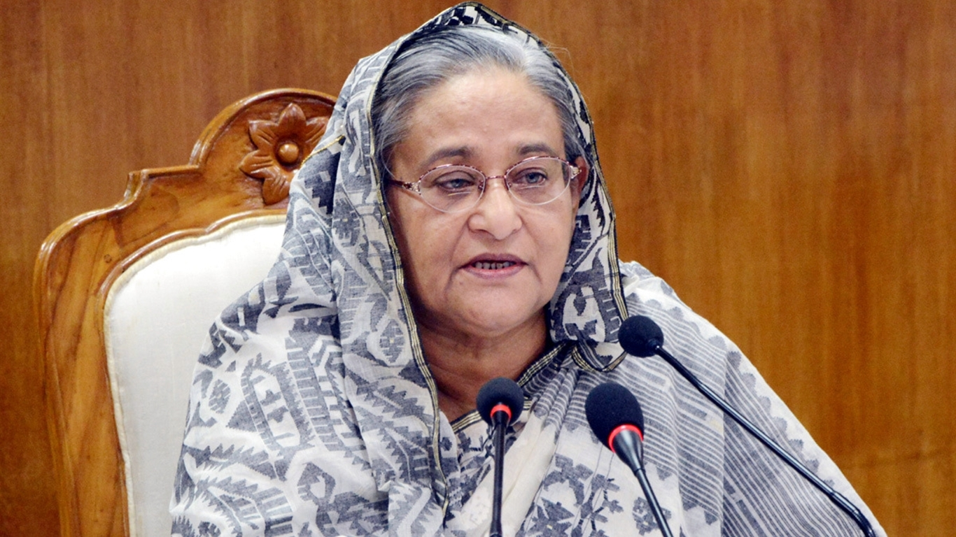 No militant act undercover of Islam: PM