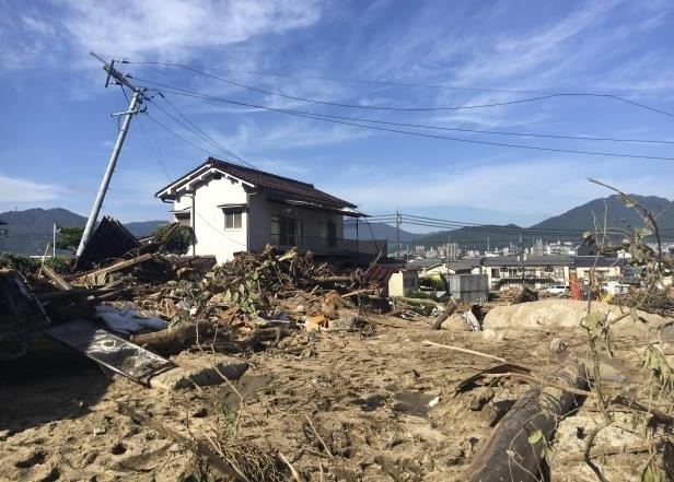 Death toll from Japan disaster reaches 176, thousands face water shortage
