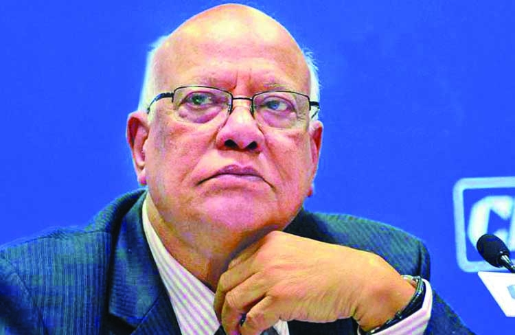 Leadership key factor to  development: Muhith