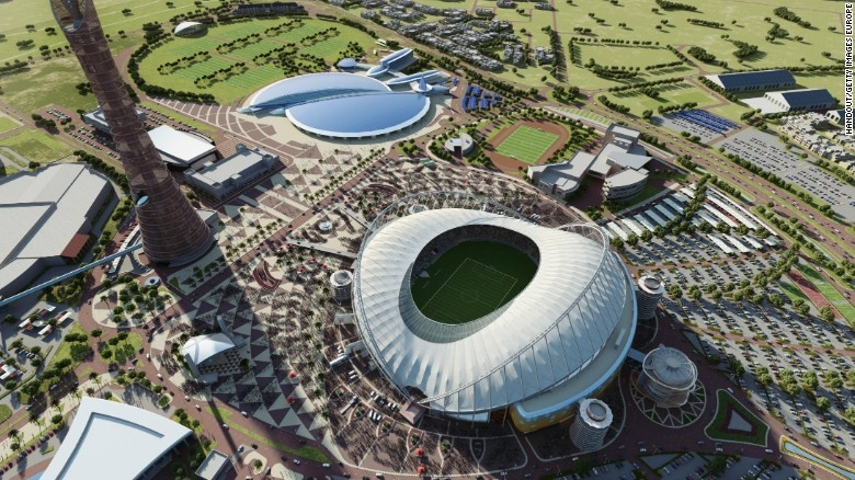 qatar fifa world cup Fifa's 2022 world cup in qatar will take place between november 21st and  december 18th the world cup has always been a welcomed.