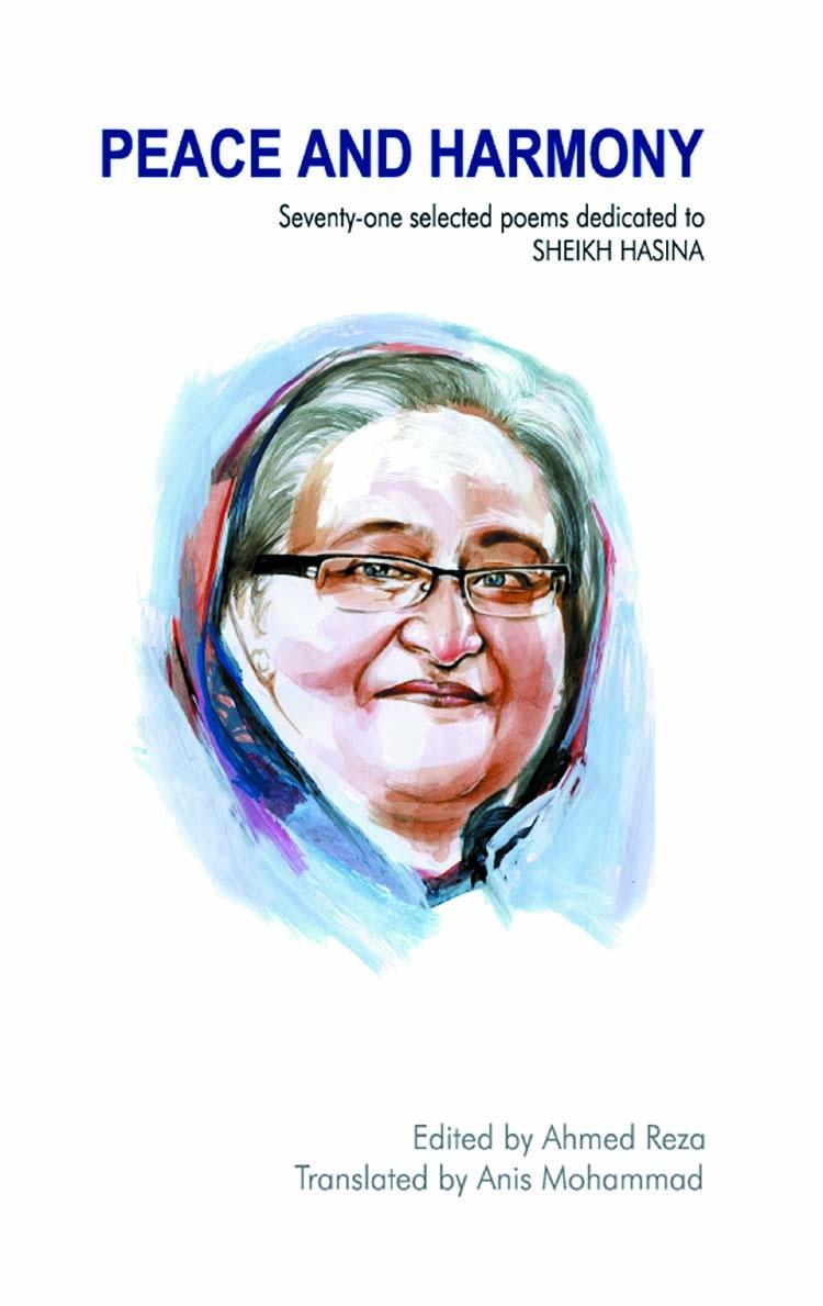 Peace and Harmony: Poetic saga of a global peacemaker