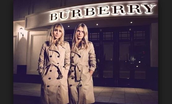 Burberry burns excess luxury clothing