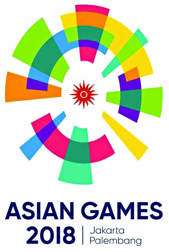 Bangladesh Part Asian Games 2018 Age Online Gambar Logo Game