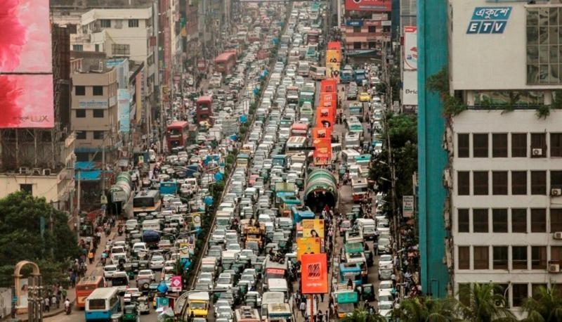 Carbon emissions goals at risk