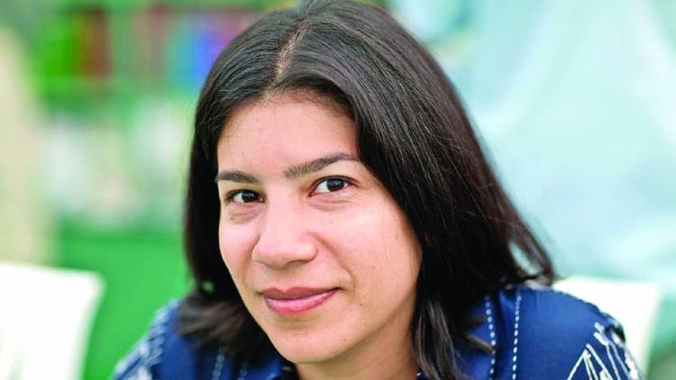 An interview with Maya Jasanoff