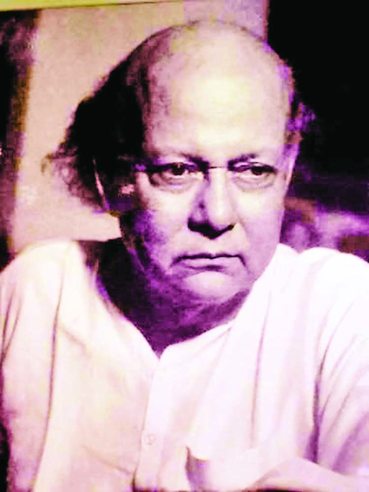 A trailblazer of a unique category  in Bengali literature