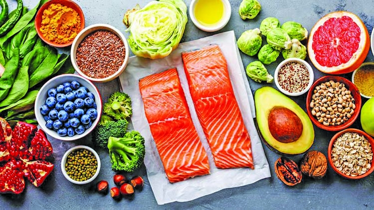 Is Nordic diet the healthiest way to eat?