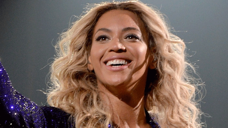 We don't teach our boys to have a high emotional IQ: Beyonce