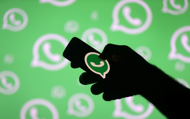 WhatsApp limits forward message option in India