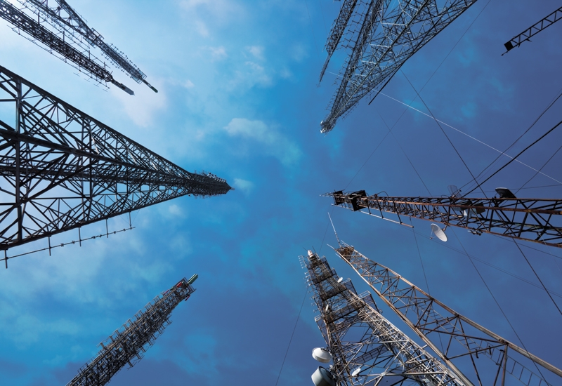 Four companies selected for mobile tower licences