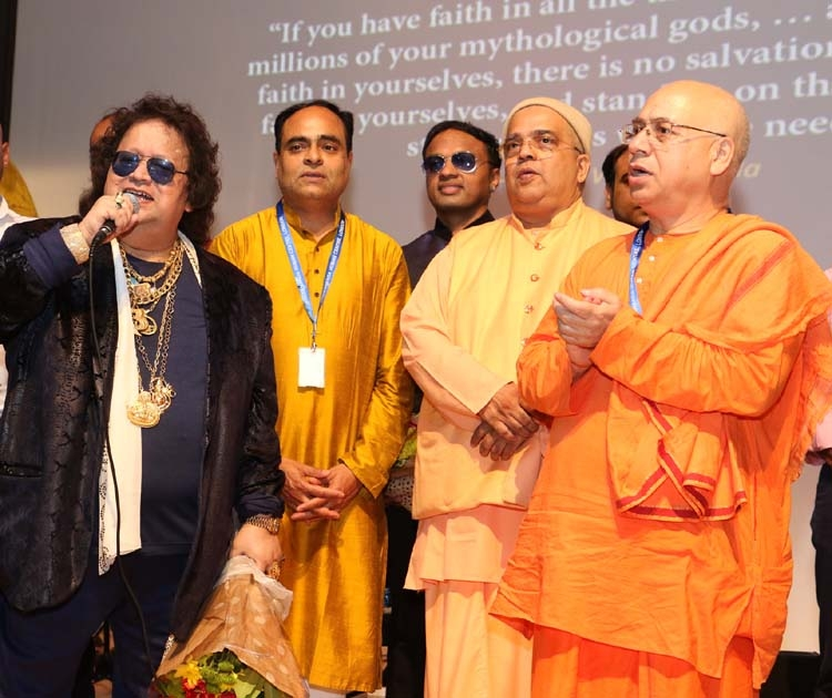 Vivekananda Festival held with fervor in London
