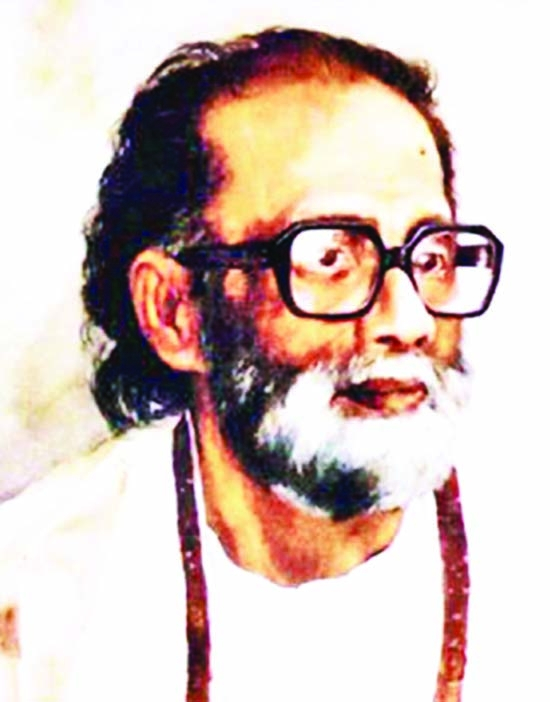 A great contributor of  Bengali literature
