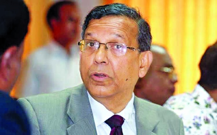 Dr Kamal, US envoy plot to topple govt: Law Minister