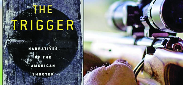 'The Trigger' explores gun violence from shooters' perspective