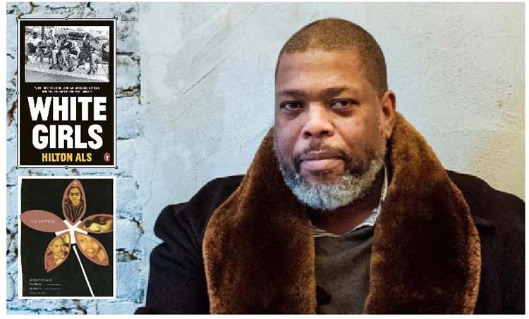 A conversation with Hilton Als
