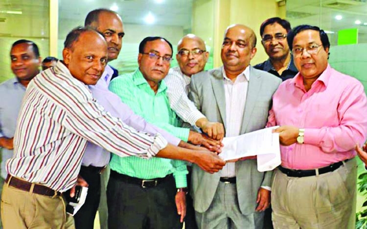 4 companies get award notification from BTRC