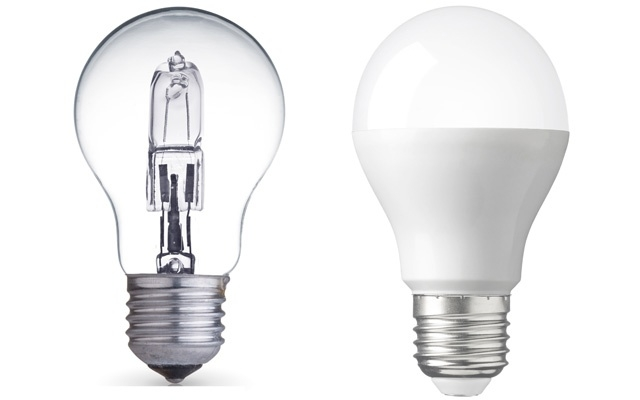 Europe to ban halogen lightbulbs on Sept 1
