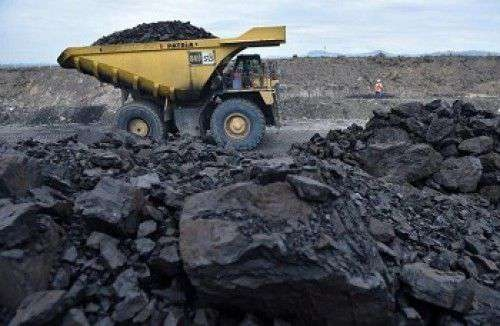 Tender floated to import 1 lakh mt coal to meet demands: Nasrul