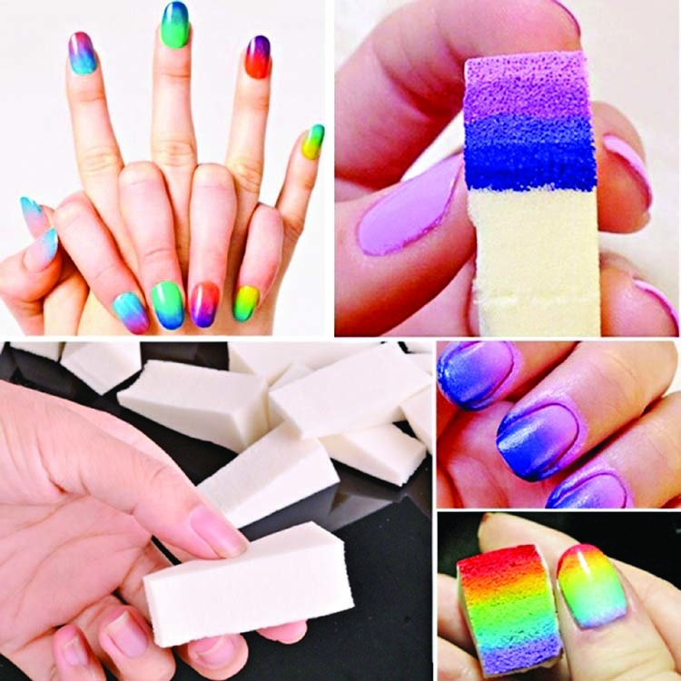 Nail art designs to try right now