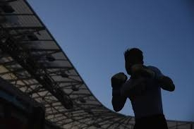 YouTube bout earns millions as boxing keeps distance