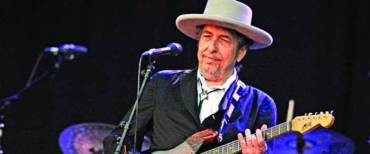 Bob Dylan reveals his favorite songwriters,  thoughts on his own cult figure status