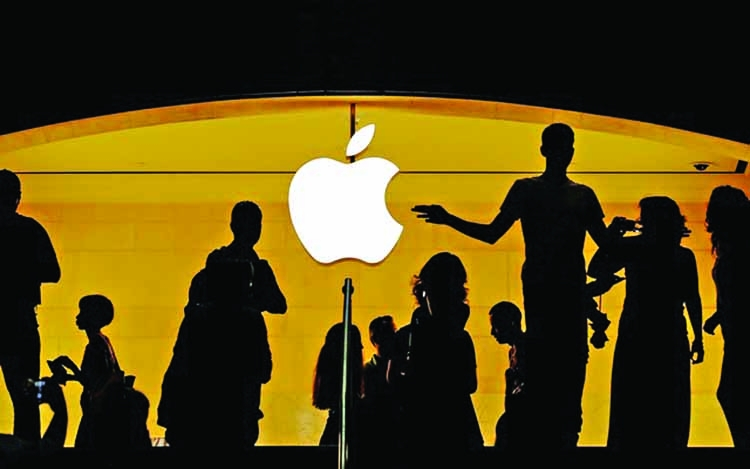 Apple to unveil new iPhone on Sept 12