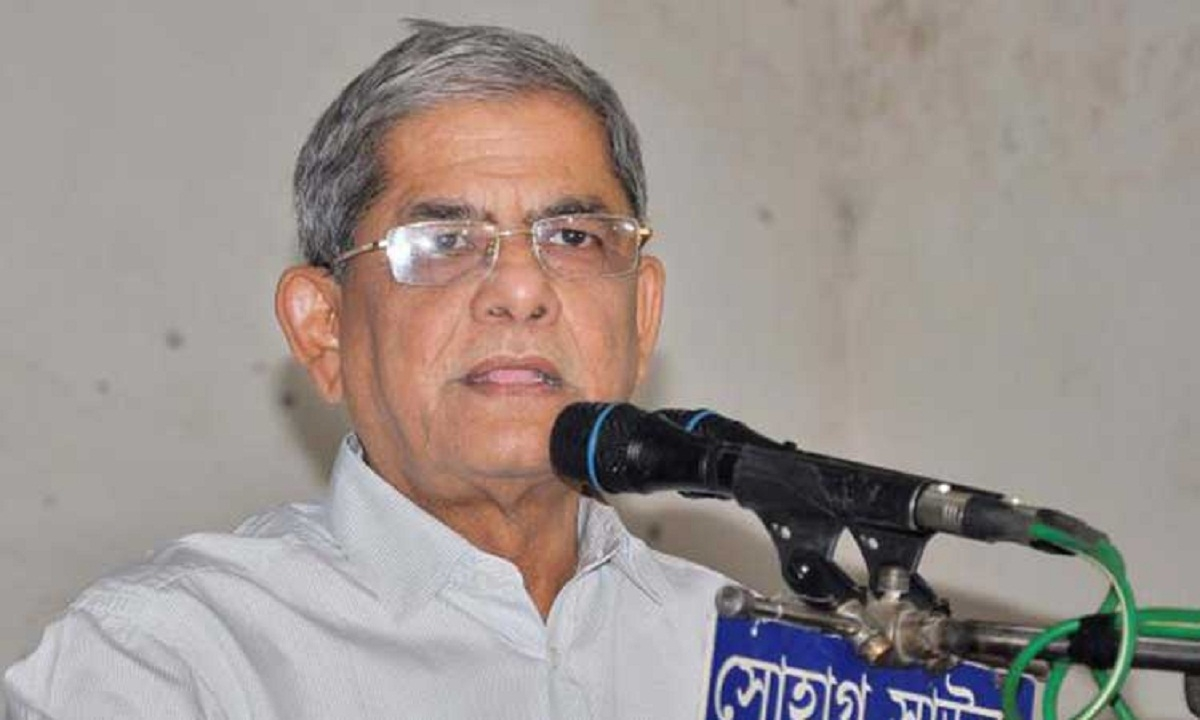 PM remarks indicate one-party rule intention : BNP