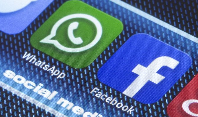 Users report Facebook, WhatsApp, Instagram outage in Saudi Arabia