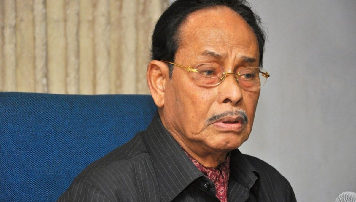 JP to fill candidates in 300 constituencies: Ershad