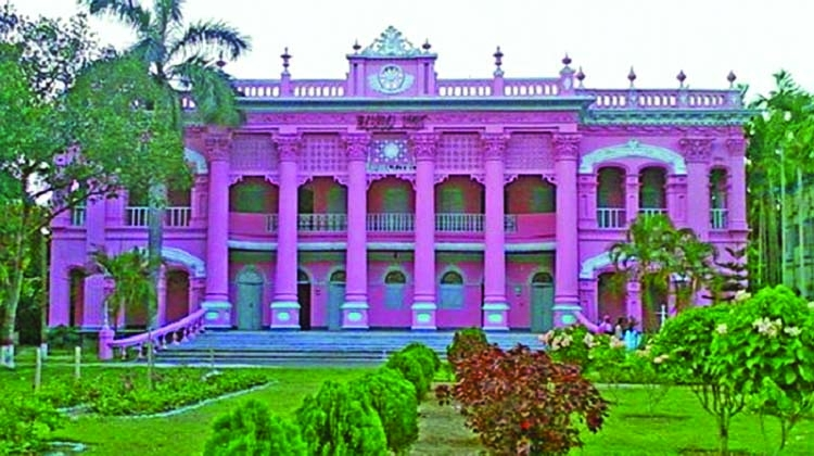 Heritage of Kishoreganj