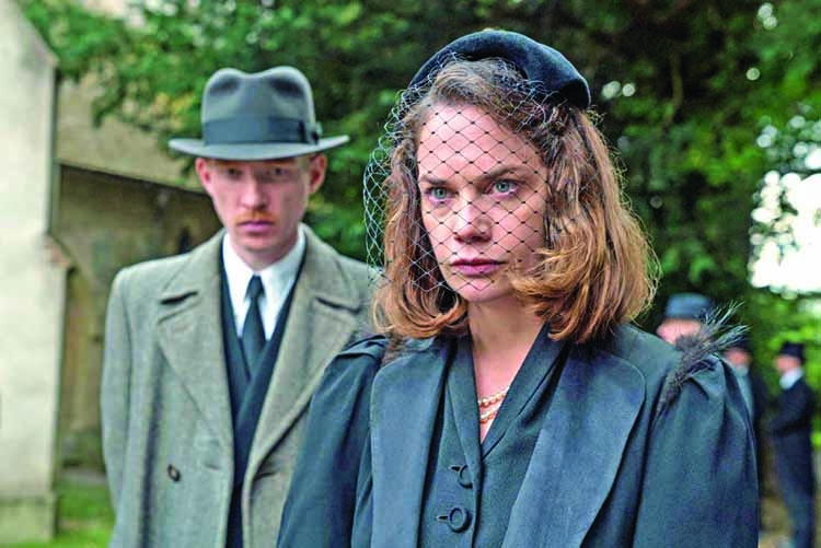 'The Little Stranger' is a deliciously ambiguous ghost story