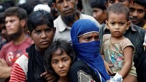 Atrocities against Rohingyas: UN urges ICC to urgently open probe