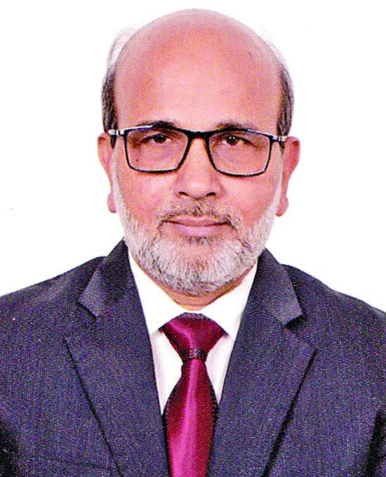 New GM of Janata Bank