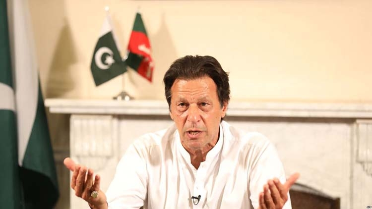 Imran Khan and his regressive policies