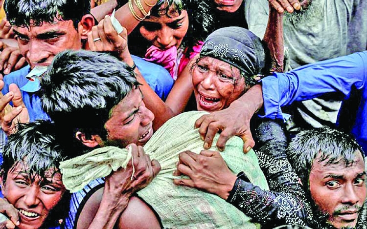 Funds not sufficient for Rohingyas: BRAC