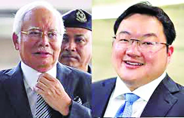 Businessman arrested in Thailand not linked to Najib, Jho Low'