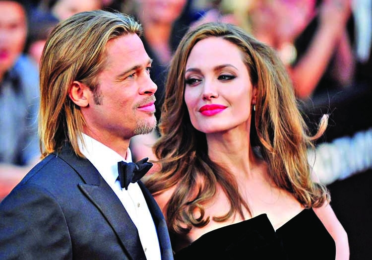 Brad Pitt wants zero reminders of Angelina Jolie