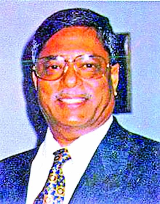 M. Hamidullah Khan