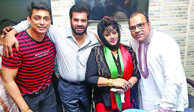 I must return: Anju Ghosh hints at comeback