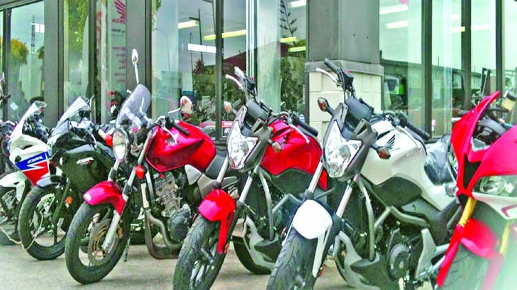 15 lakh jobs targeted in motorbike sector