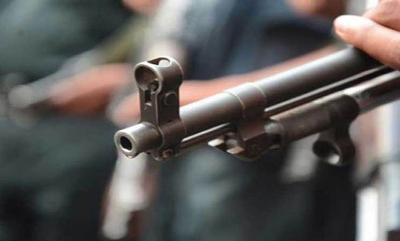 Drug trader killed in Rajshahi gunfight