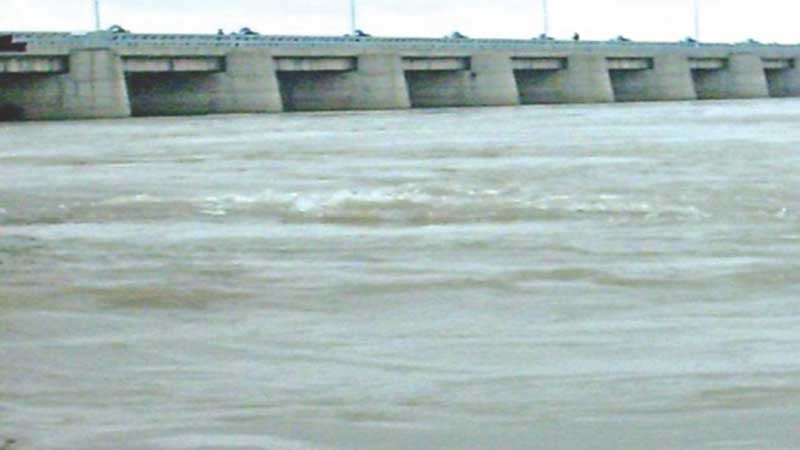 23 villages submerged in Teesta basin
